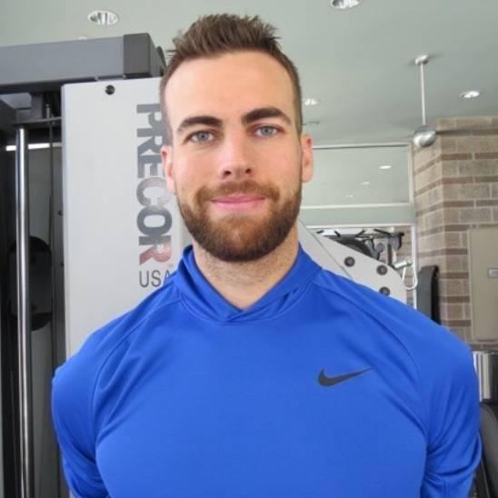 Christopher Maple - Philadelphia Personal Training
