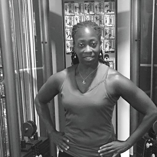 Tamm Neal - Philadelphia Personal Training