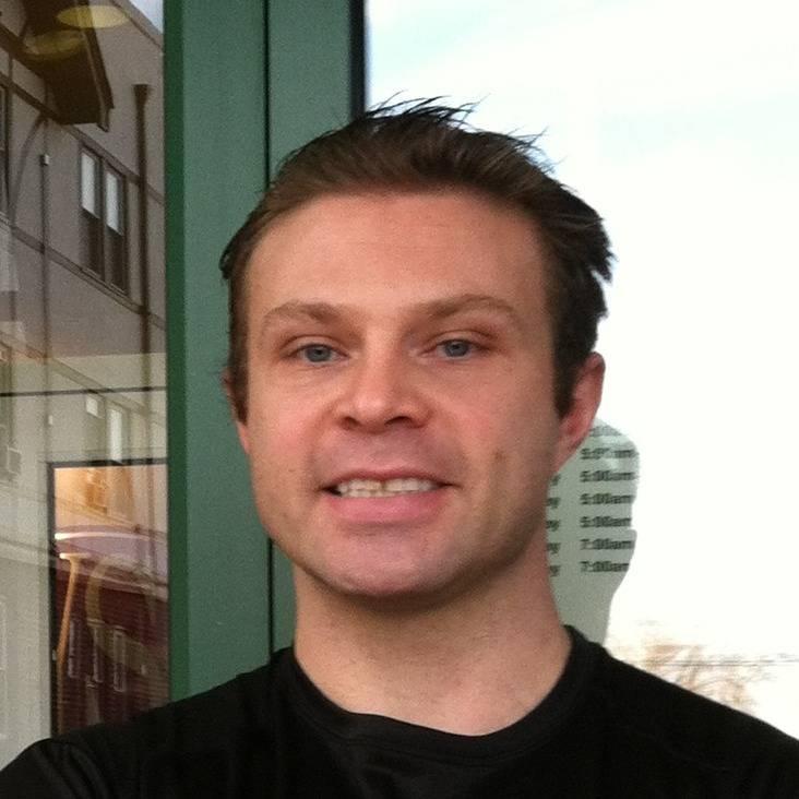 Damian Richardson