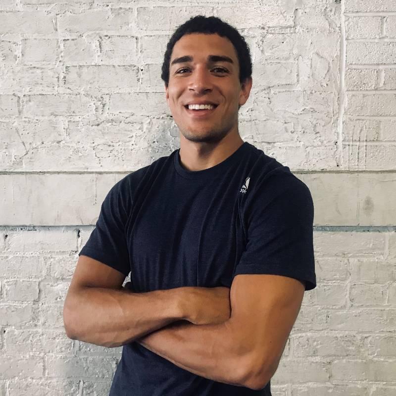 Estevan  Molina