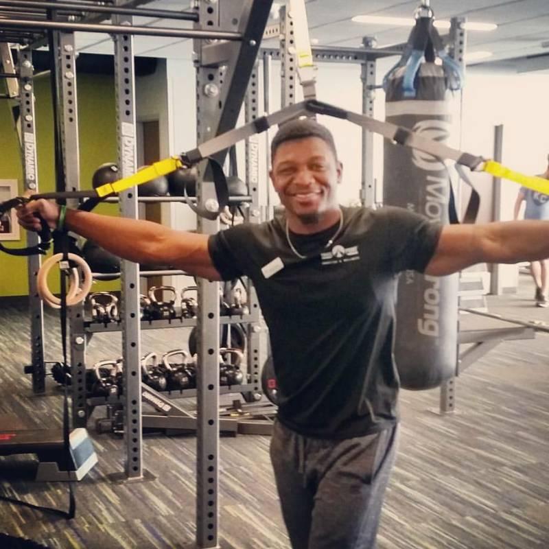 Wucely Andersen - Philadelphia Personal Training