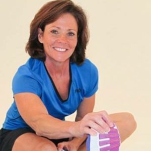 Trainer Whitney Tegethoff profile picture