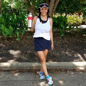 Valerie Salinas - Personal Training