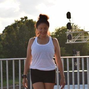 Trainer Valerie Salinas profile picture