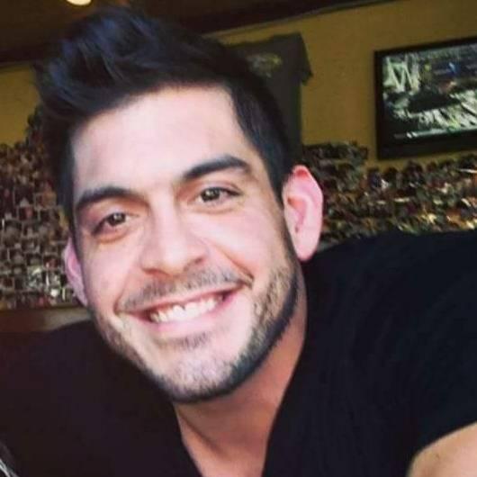 Jorge Grimaldo
