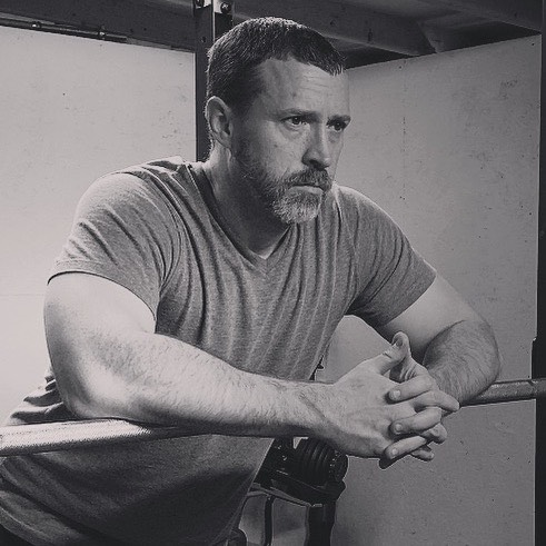 Daniel Rackow - Philadelphia Personal Training