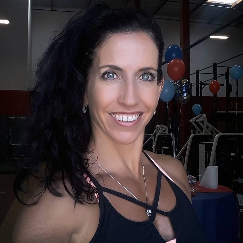Ivette Dunlop - Philadelphia Personal Training