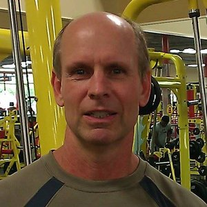 Don Harris - Personal Training