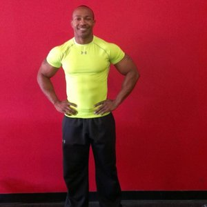 Trainer Larry R. profile picture