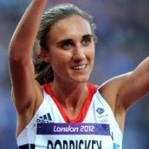 Lisa Dobriskey