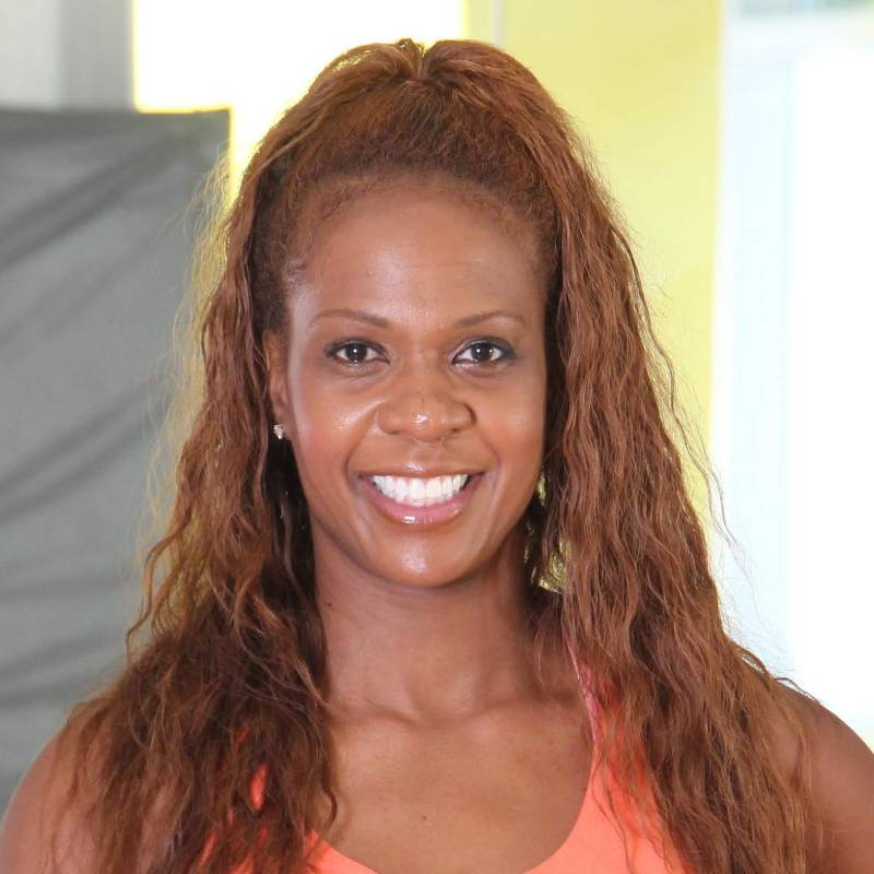 Dawn Morris - Philadelphia Personal Training