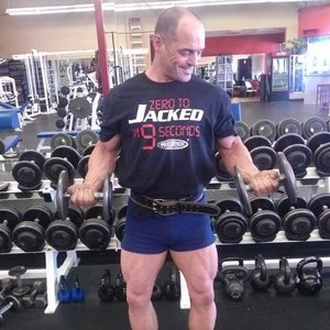 Jason Schwartz - Personal Training