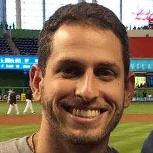 Zachary Grossman