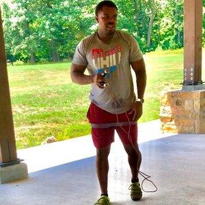 Trainer Thomas Morris profile picture