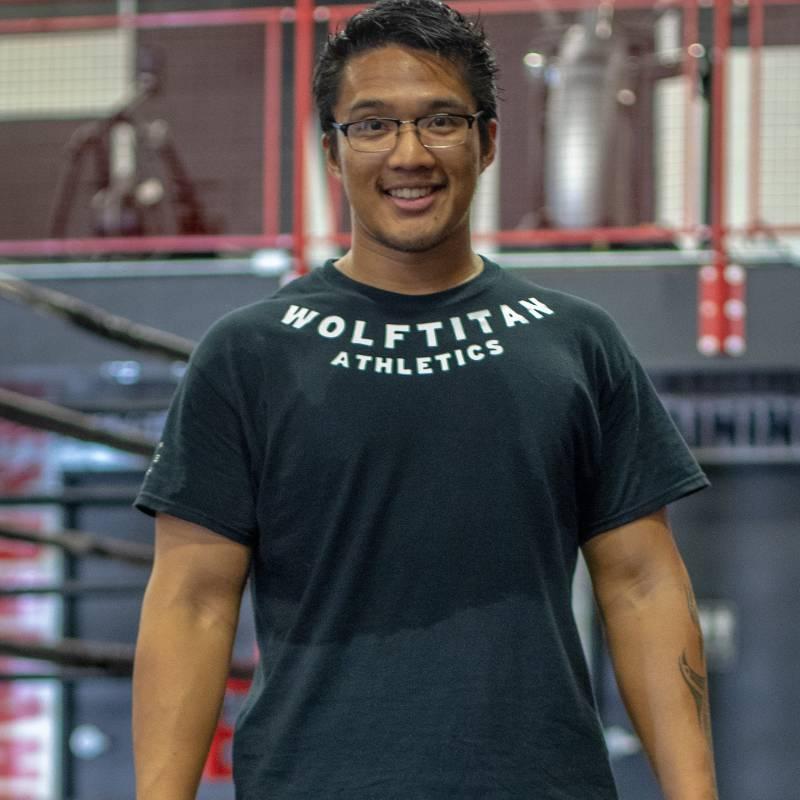 Michael Soriano - Philadelphia Personal Training
