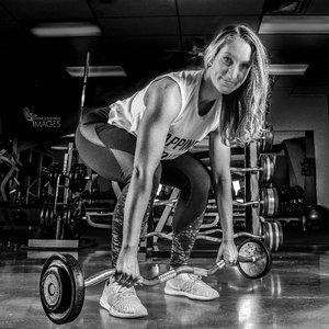 Trainer Anne Higgins profile picture