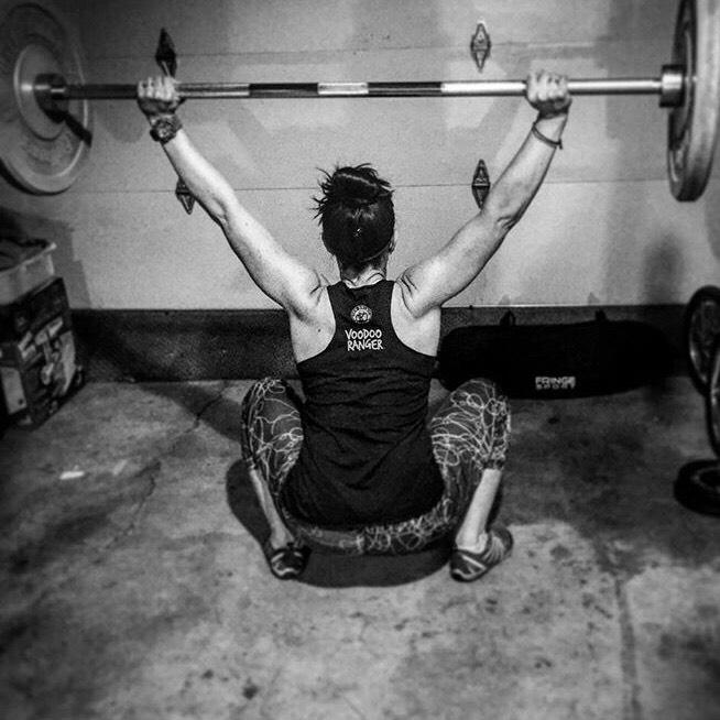 Jen Weir - Philadelphia Personal Training