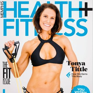 Tonya Tittle - Personal Training