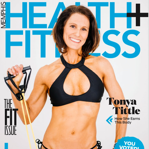 Tonya Tittle - Philadelphia Personal Training