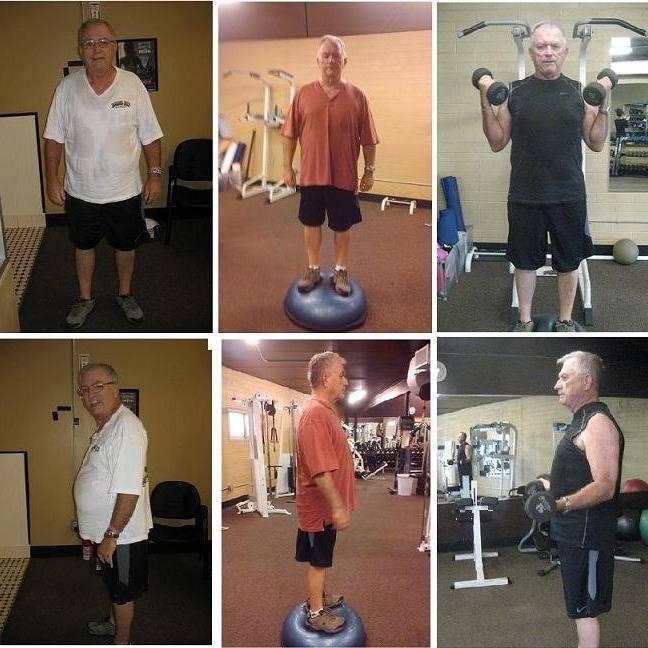 Elvira Geiger, Personal Trainer in Phoenix, AZ | Find Your ...