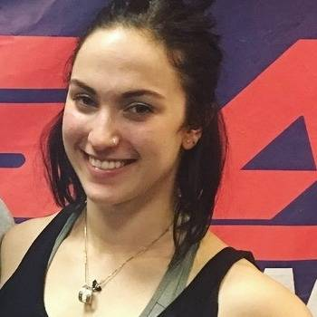 Ayla Thurstan
