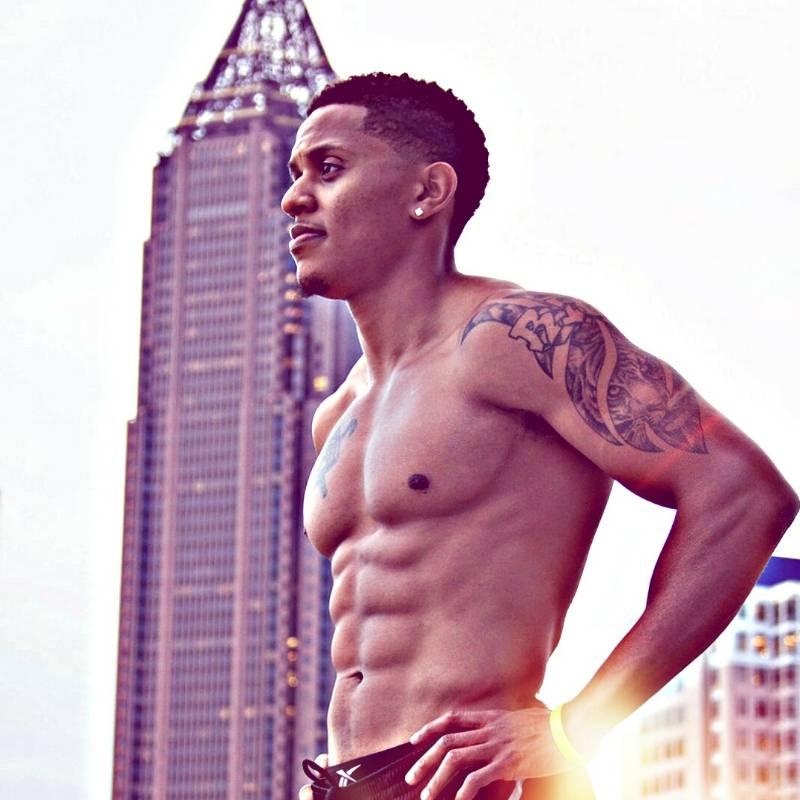 Rashad Owens - Philadelphia Personal Training