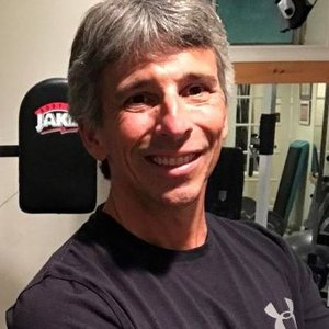 John Griffin - Personal Training