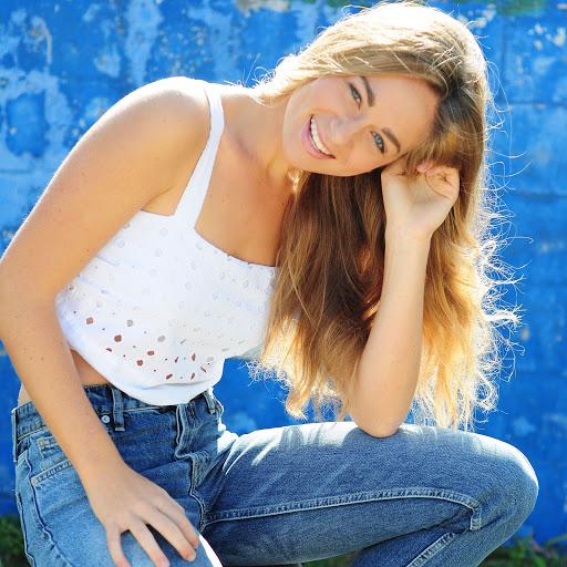 Caitlyn Johnston