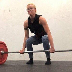 Britni Trall - Personal Training