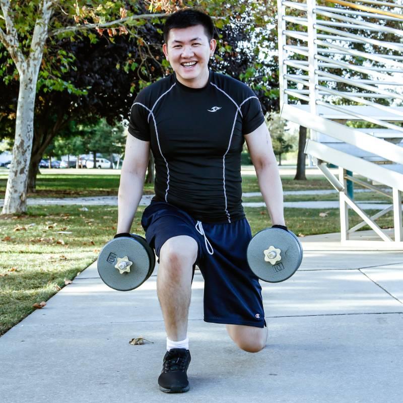 Yi Feng - Philadelphia Personal Training
