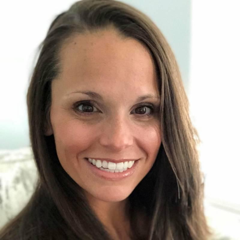 Charlotte Lovett - Philadelphia Personal Training