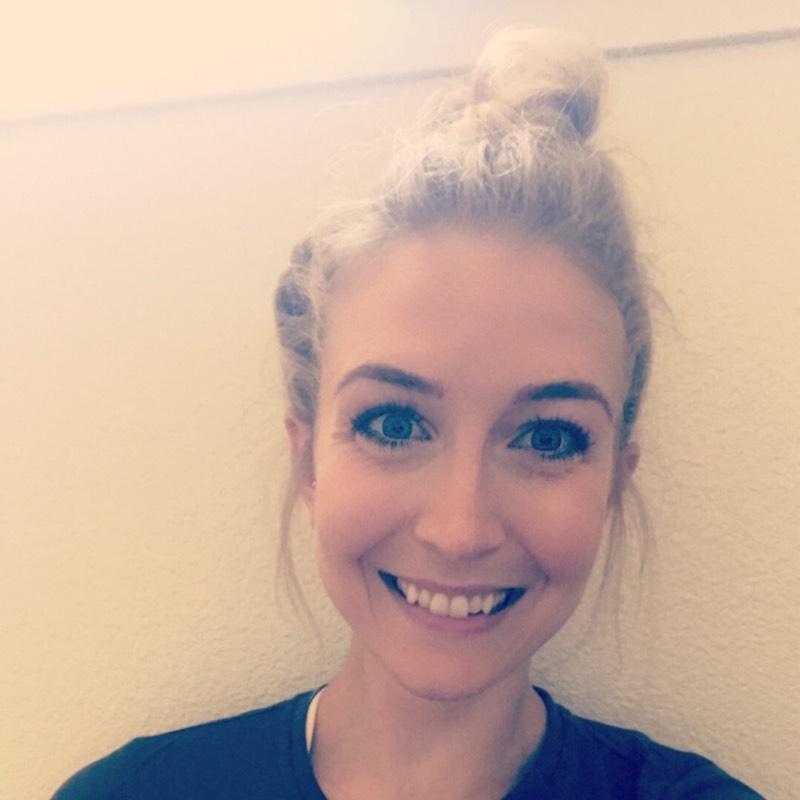 Kelsey Kleinheider - Philadelphia Personal Training