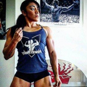 Trainer Fransheska Roldan profile picture