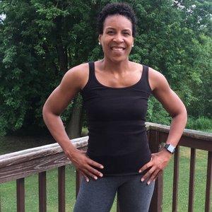 Trainer Nina Parkerbrison profile picture