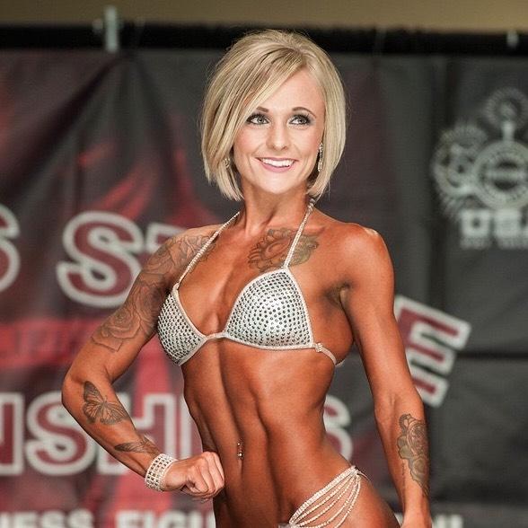 Nicole Jenkins - Philadelphia Personal Training