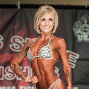 Trainer Nicole Jenkins profile picture