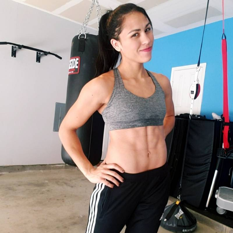 Nancy Garcia, Personal Trainer in Austin, TX | Find Your ...