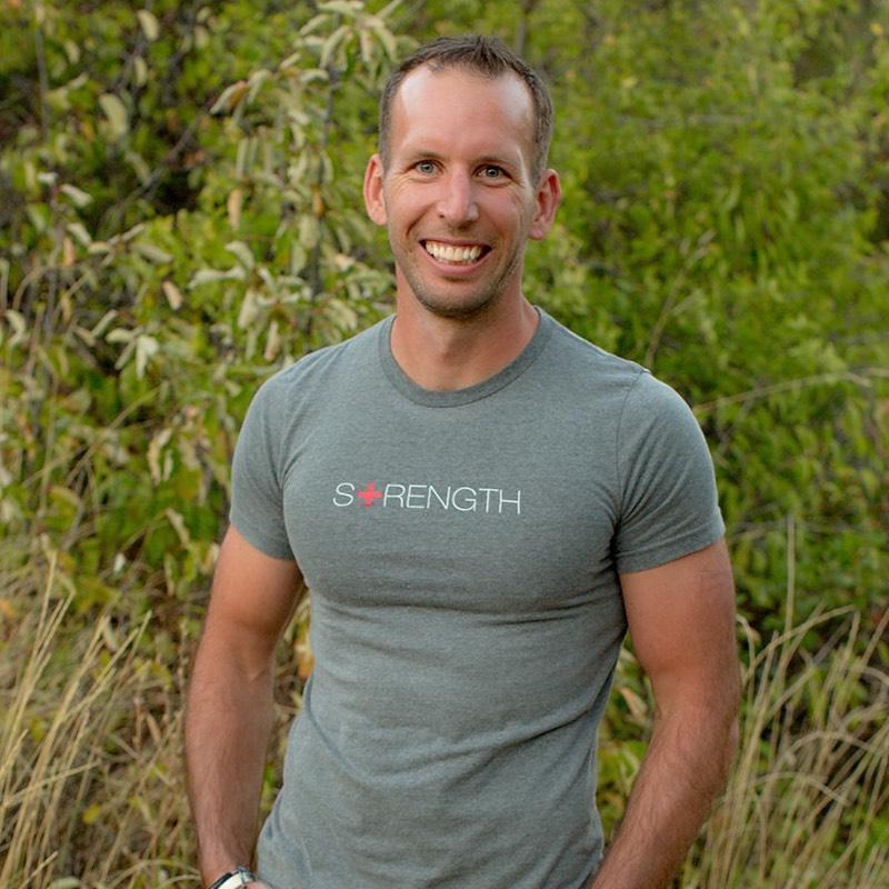 Jason Praetorius - Philadelphia Personal Training
