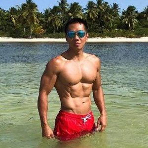 Trainer Minh Nguyen profile picture