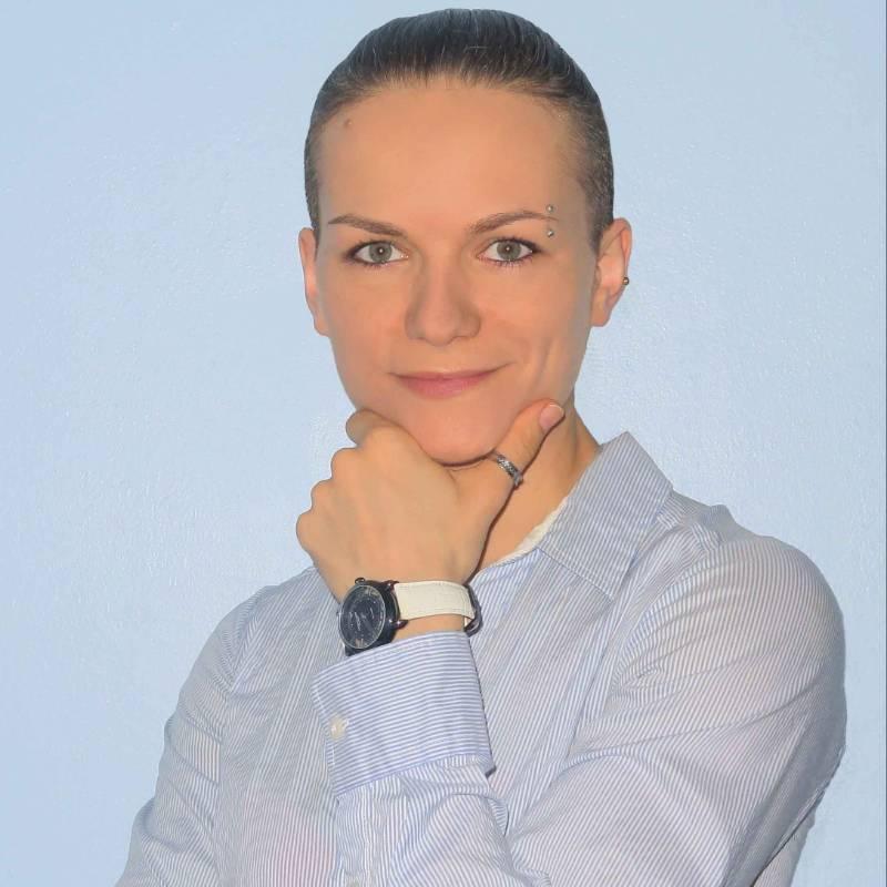 Ljupka Mijalkovska