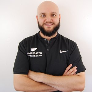 Trainer Moises Lopez profile picture