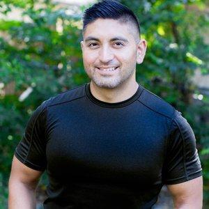 Trainer Javier Valladarez profile picture