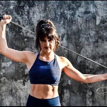 Briana Antes - Philadelphia Personal Training