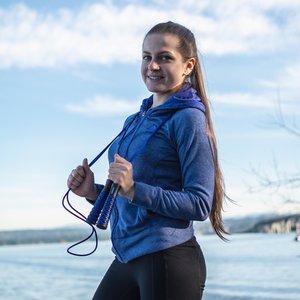 Zarina Matevosian - Personal Training