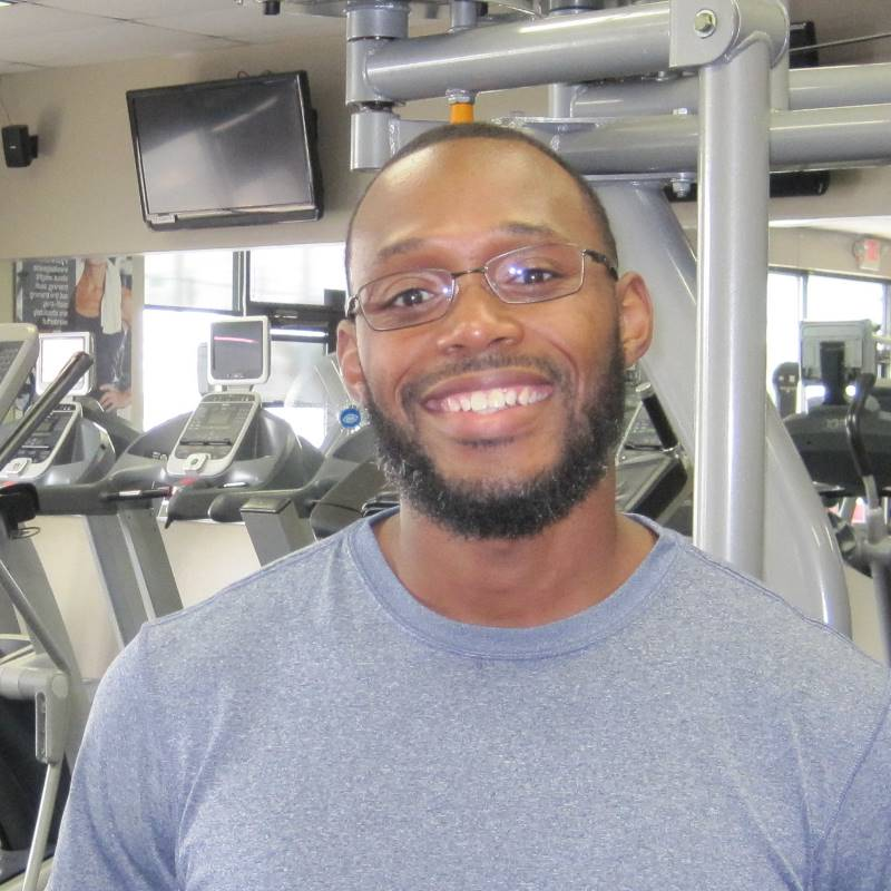Blake Burris - Philadelphia Personal Training