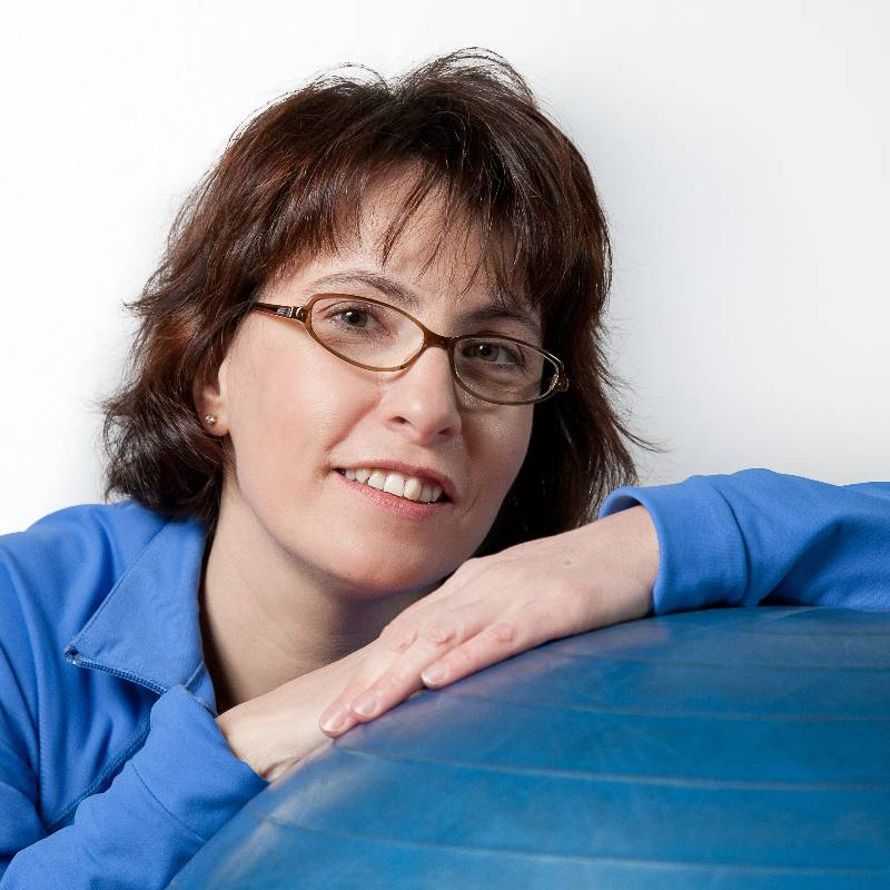 Eva Takacs