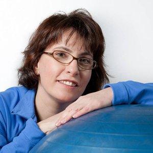 Trainer Eva Takacs profile picture
