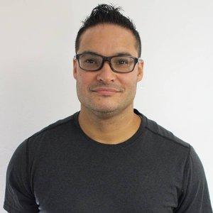 Trainer Rafael Ortiz profile picture