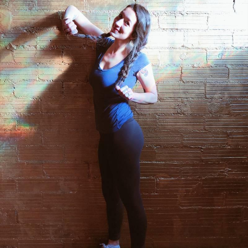 Jasmine Edwards - Philadelphia Personal Training