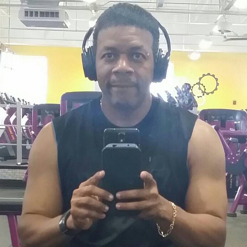 Lamont Boone - Philadelphia Personal Training